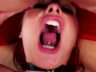 creampie swallow crumpilation part 2