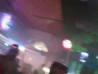 나이트 클럽 성 노출증 17 장면 1