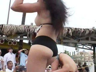 야생 파티 여자 35 장면 3