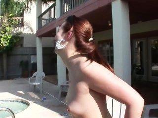 야생 파티 여자 47 장면 5