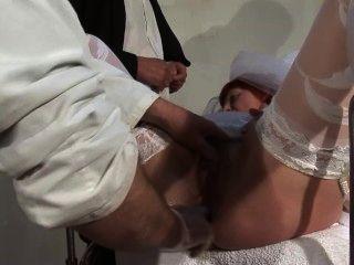 부인과 학대 양 7 장면 1