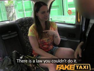 faketaxi 런던 관광객은 프로와 같은 엿 같아.