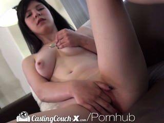 캐스팅 소파 x 포르노에 흥분하는 사춘기 청소년