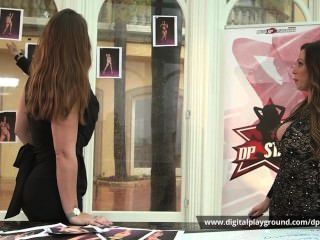 dp 스타 에피소드 6 - 할리우드 오디션 6 일째