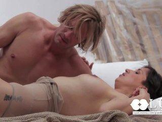 페티쉬 섹스의 욕망 영화 욕망