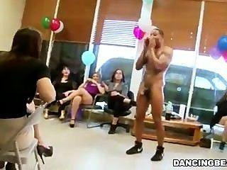 xxx 생일 파티