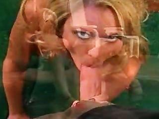 브리아나 은행 더러운 창녀 # 3 장면 7