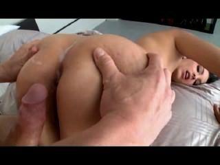 더 많은 엉덩이에 정액!