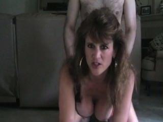 섹시한 엄마 milf doggy 스타일의 섹스
