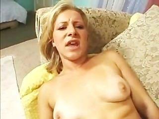 미국에서 러시아 여자가 큰 사랑한다!