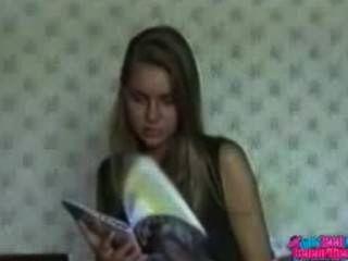 알렉산드라 이바노프 스카 섹스 스캔들