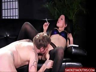 섹스 중 흡연 12