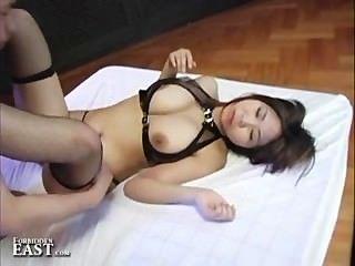 정통 무수정 일본 섹스