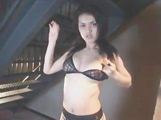 마리아 오자와 무수정 동영상 3 스트립