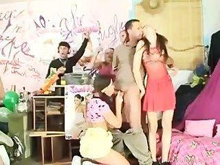 하우스 섹스 파티 현장 1