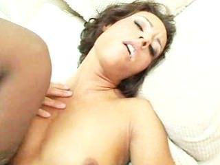 미국의 세계 포르노에 포르투갈어 소녀
