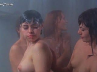 dyanne thorne, lina romay 및 tania busselier