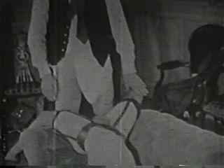 고전 stags 286 1960 년대 현장 4