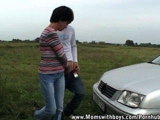 내 차를 수리하고 내가 너를 엿먹이게 해줘.