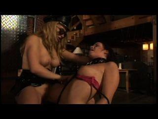 여자 노예 1 장면 2