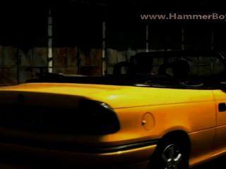 bammback 15 hammerboys tv에서