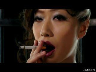 아름다운 흡연