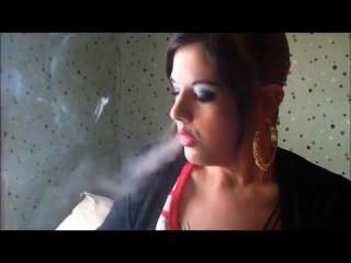 흡연 비디오 016