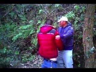 [스파이 비디오] chn 성숙한 곰 남자 빨아 수탉