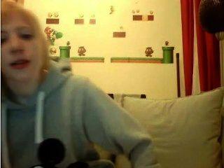 anateur webcam 18+ 레즈비언 청소년 소녀가 재미 있습니다!