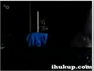 섹시한 십대 사용 웹캠 ihukup.com