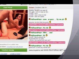 비디오 컷에서 한 쌍의 항문 섹스
