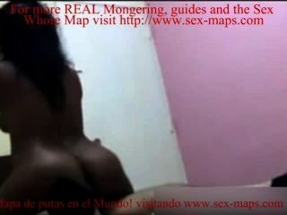 도미니카 매춘부 사나이 남자와 섹스