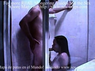 더러운 아시아 매춘부는 포르노되는 것을 좋아한다.