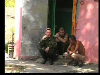 러시아 군인 orsk 1 2