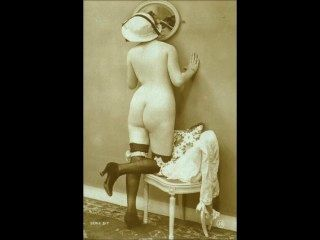 vintage nudes part 3 사진들