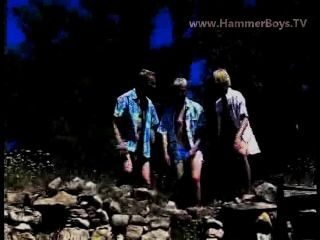 hammerboys tv에서 여름 정원