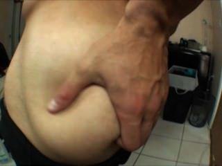 알랭 엉덩이 놀이 2