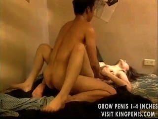 뜨거운 섹스 섹스