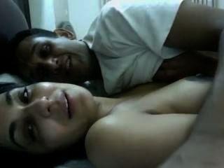 파키스탄 여배우 메라 섹스 테이프 (파트 2)