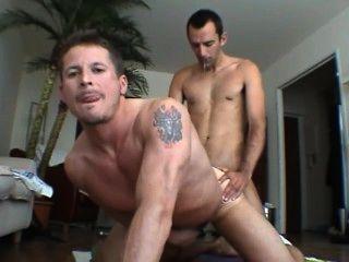 익명 성생활 (2 일 안에 하루)