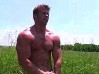 씨.근육맨 마크 달튼