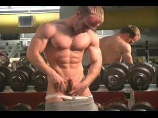 씨.근육맨 체육관 시간
