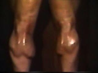 씨.근육맨 좋은 엉덩이