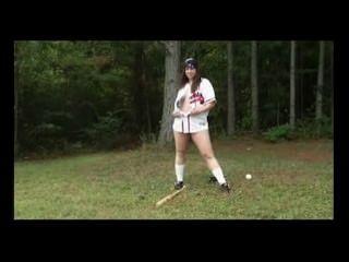 재미있는 야구 연습