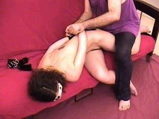 040. 엉덩이 0040의 마법사 anal french maid seductress (에밀리) [2005]