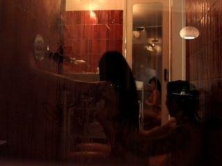 키티가있는 호텔 영화