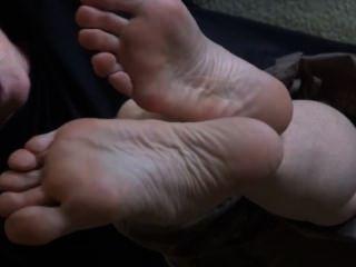 할머니 3 발