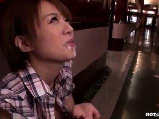 japanese girls는 호텔에서 좋은 성숙한 여인을 공격했습니다 .avi