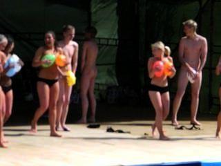 풍선 댄스 3