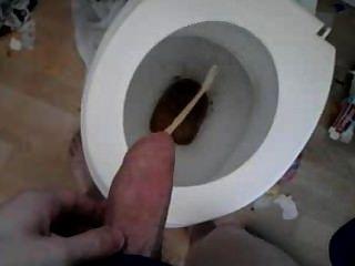 작은 거시기 오줌